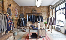 Retail Stores for Rent London