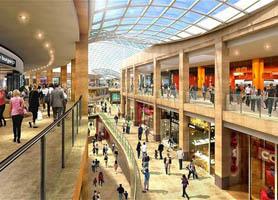 Leeds retail stores